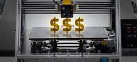 Как снизить затраты на 3D-печать