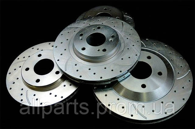 Тормозные диски Toyota Camry, Auris, Avensis, тормозные барабаны Corolla, Prado, RAV4, Highlander