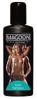 Массажное масло - Magoon Love Fantasy Massage-Öl, 100 мл