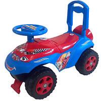 Іграшка дитяча для катання Машинка музична 0142/12RU