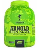 Iron Mass, 3.62 kg (ваниль)