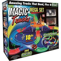 Трасса гоночная Magic Tracks 360V/2 SKL11-203761