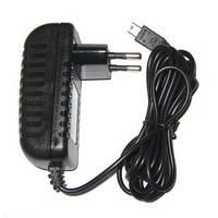 Сетевое зарядное устройство для навигатора, 220В