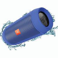 Колонка JBL Charge 2 - Синяя
