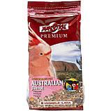 Versele-Laga Корм для крупных попугаев Какаду (Australian Parrot Loro Parque Mix), фото 3