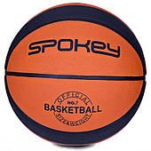 Баскетбольный мяч Spokey DUNK оранжевый размер №7