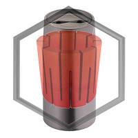 Кристаллизатор (фильера) OPTICOM Vulkano dia 65 dia 8