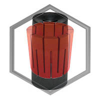 Кристаллизатор (фильера) OPTICOM Vulkano dia 65 полоса 5х40, фото 1