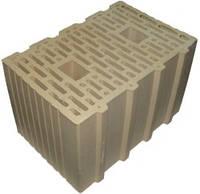 Блок керамический Кератерм 248х380х238 мм.