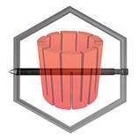 Графітовий Тигель OPTICOM FFC16 OPTI5, фото 5