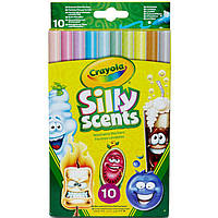 Фломастеры 10цв. Crayola ароматизированные 58-5071