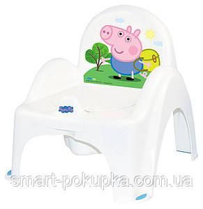 Горшок-стульчик Tega Peppa Pig PO-068 103-N