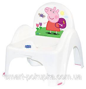 Горшок-стульчик Tega Peppa Pig PP-010 103-R