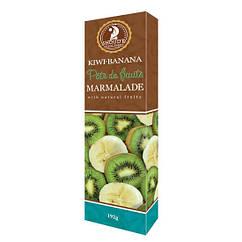 Мармелад Patte de Fruits Киви-банан Сладкий Мир, 192 грамма