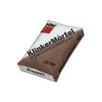 Баумит Клинкер Мертель (Baumit KlinkerMortel) кладочный раствор для клинкерного кирпича