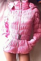 Куртка женская синтепон. Батал.