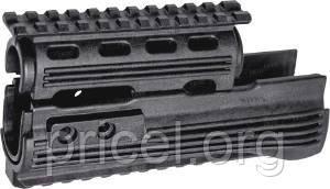 Цевье LHB LHV47 для AK 47/74 с планками Weaver/Picatinny (24100001)