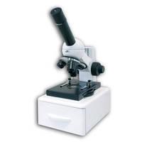 Микроскоп Bresser Duolux 20x-1280x (913535)