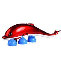 Ручной массажер Dolphin