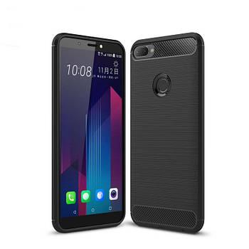 TPU чехол iPaky Slim Series для Huawei Honor 7C