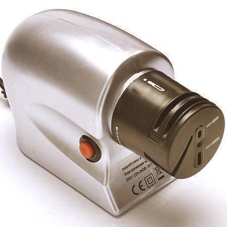 Електрична точилка, фото 2