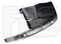 Подкрылок задний правый Chevrolet Aveo T250 '06-12 седан, ZAZ Vida (FPS) 96648675