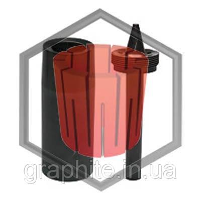 Кристаллизатор (фильера) OPTICOM для трубы