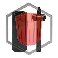 Кристаллизатор (фильера) OPTICOM для трубы, фото 1