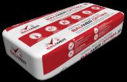 Bauwer Optima (Тепловер Оптима) - теплоизоляционная смесь 50 л