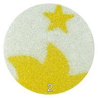 ES-005 Перламутровые тени для век SEA STAR № 02