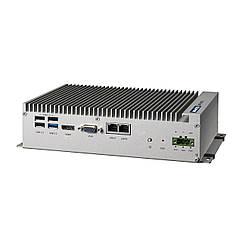 UNO-2473G-J3AE, Intel® Celeron J1900 2.0GHz, 4GB, 2 x LANs, 1 x mPCIe