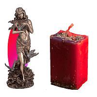 Свеча Афродиты - для привлечения любви, фото 1