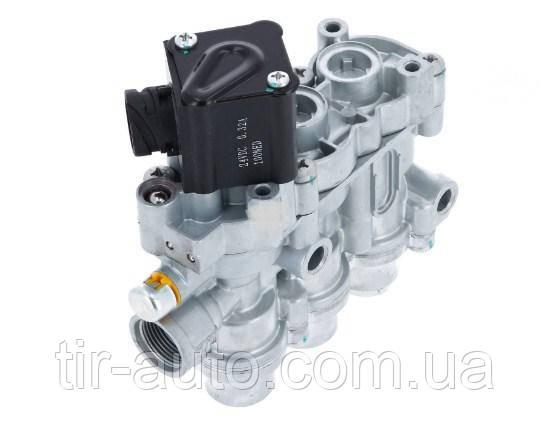 Електромагнітний клапан MAN TGA, TGM, TGX, F2000 ( PROVIA ) PRO4120050