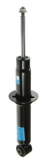 Амортизатор задний левый/правый PORSCHE CAYENNE 3.0D/3.6/4.8 02.07-09.10 газомасляный (SACHS) OE 95533305131
