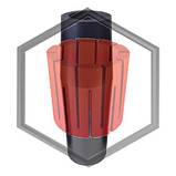 Кристаллизатор (фильера) OPTICOM для трубы, фото 3