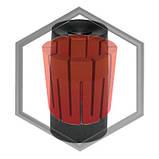 Кристаллизатор (фильера) OPTICOM для трубы, фото 4