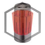 Кристаллизатор (фильера) OPTICOM для трубы, фото 5