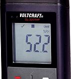 Регистратор температуры, влажности и давления Voltcraft DL-220 THP (-30...+60°C; 0-100%) IP65. Германия, фото 6