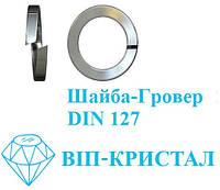 Шайба-Гровер DIN 127 A2 М10