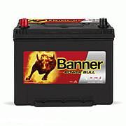 Banner 6СТ-70 Power Bull P7024 Автомобильный аккумулятор