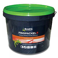 Финишная шпаклевка для внутренних работ Bostik Finspackel, 5л