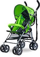 Дитяча коляска-тростина Caretero Alfa Green, фото 1