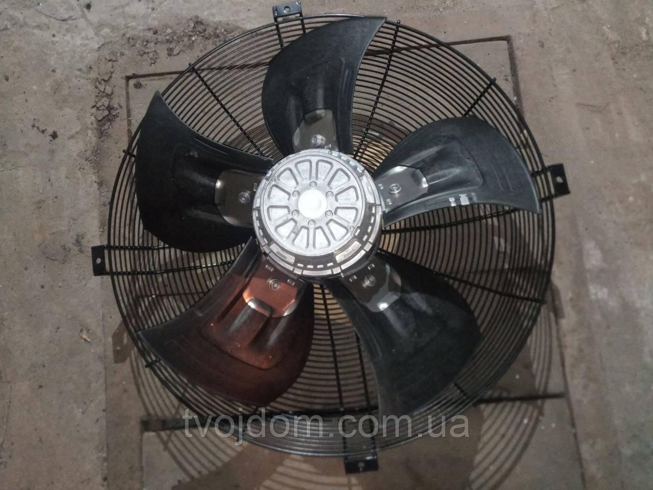 Осевой вентилятор EBM-Papst S4D630-AD01-01