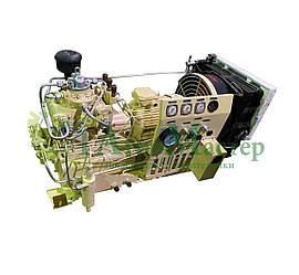 Компрессор высокого давления серии ВТ1,5-0,3