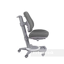 Детское универсальное кресло FunDesk Bravo Grey, фото 2