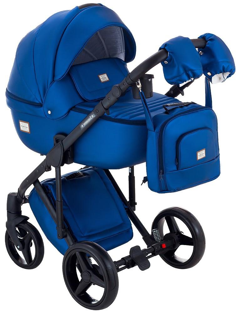 Детская универсальная коляска 2 в 1 Adamex Luciano Y220