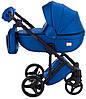 Детская универсальная коляска 2 в 1 Adamex Luciano Y220, фото 3