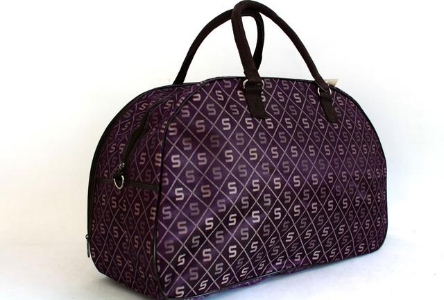 Женская сумка-саквояж YR 22546 (50 см)
