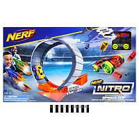 Дитячий набір NERF Nitro