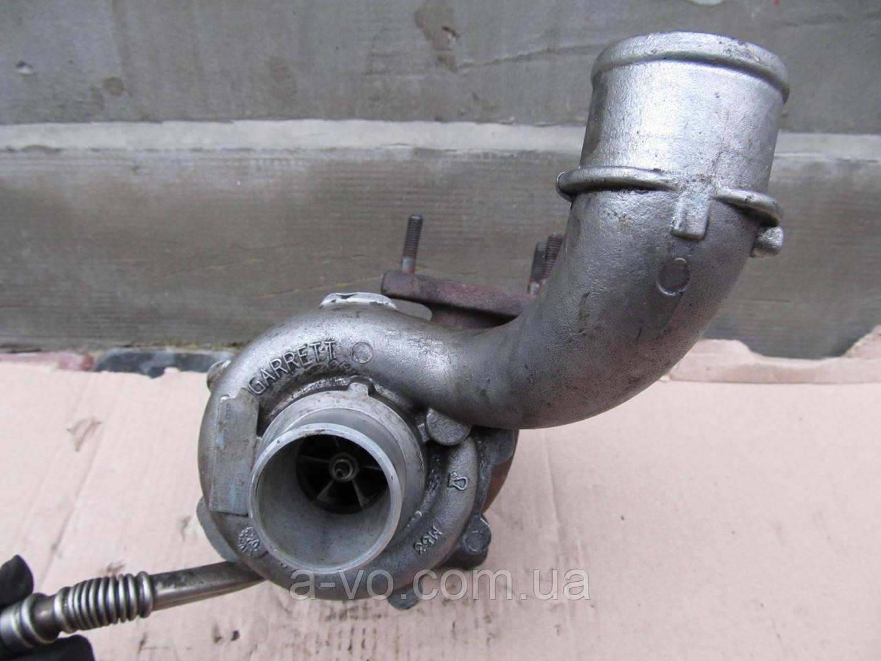 Турбина для Renault Espace 3 2.2DCi, 8200178919, GT1549F